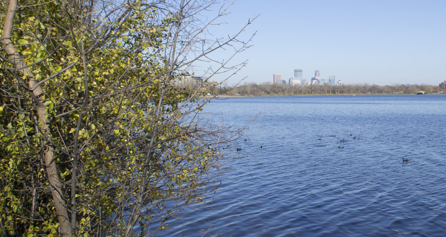 Things to do on Lake Calhoun in Minneapolis